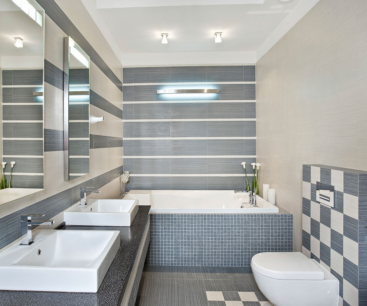 About Bathrooms By Design Inc.