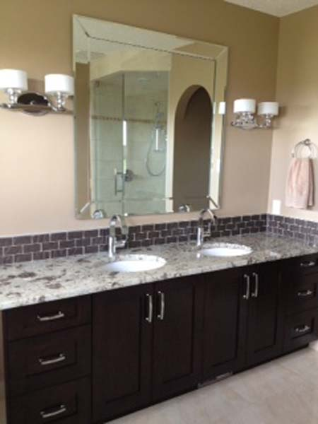 Bathrooms By Design Inc.